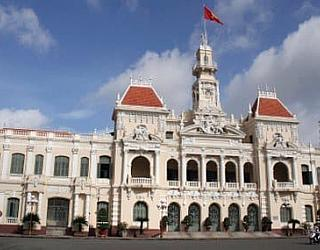 Tefl Ho Chi Minh City