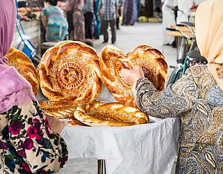 Teaching english Tashkent