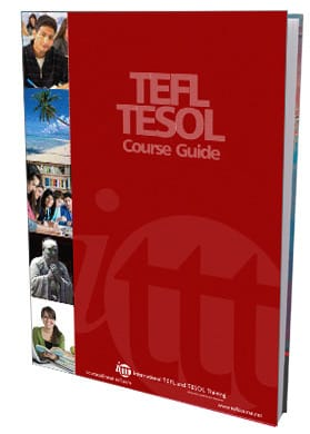 TEFL and TESOL book for students