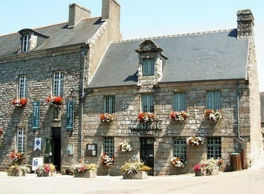 TESOL Accommodation Brittany