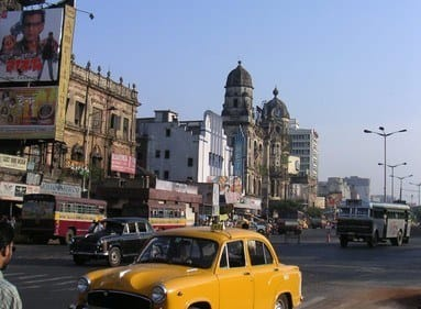 TESOL Accommodation Calcutta
