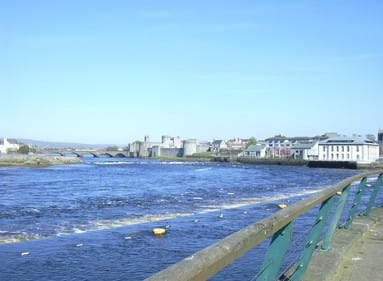 riverside bundoran, ireland